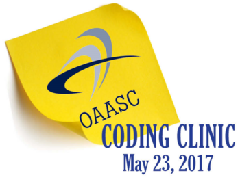 2017 Coding Clinic Logo