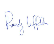 Randy Leffler